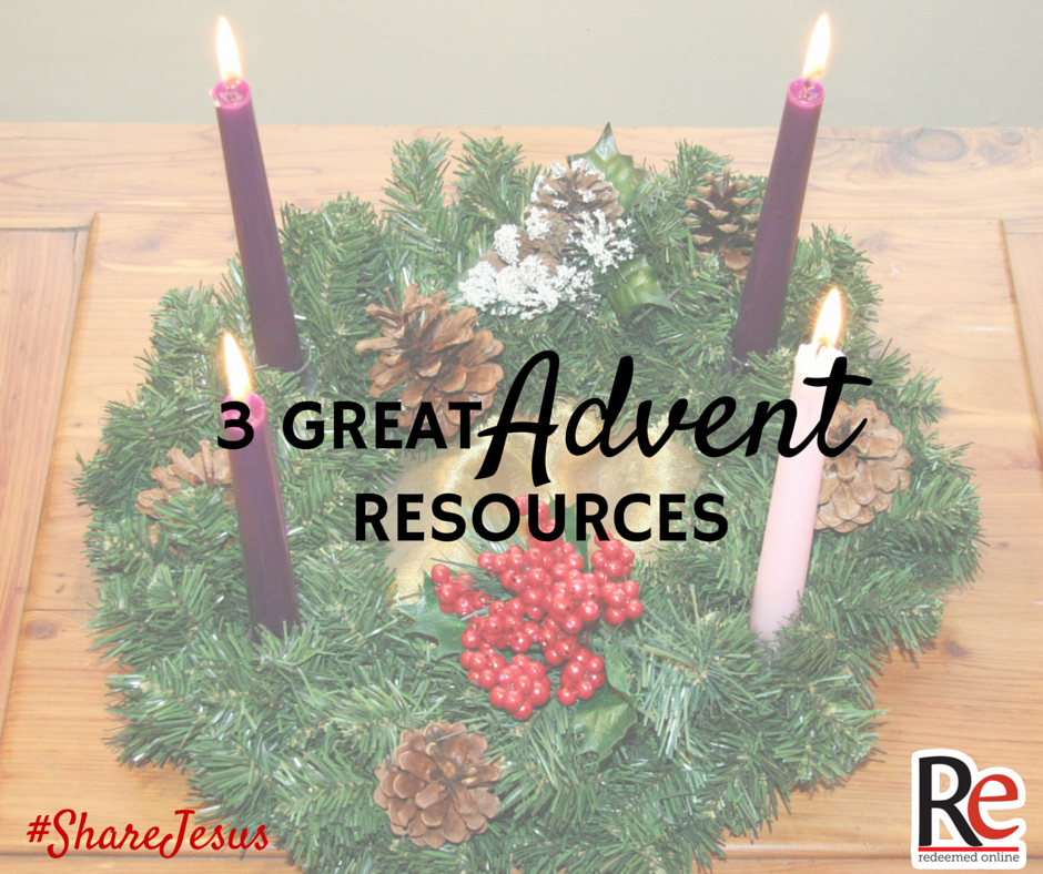 3 favorite Advent Resources - Bishop Barron, Best Advent Ever Matthew Kelly- #ShareJesus Andy Lesnefsky