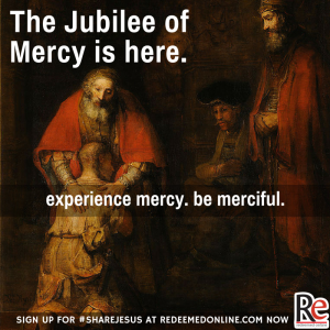 ubilee of Mercy #ShareJesus Sr. Therese Marie Iglesias