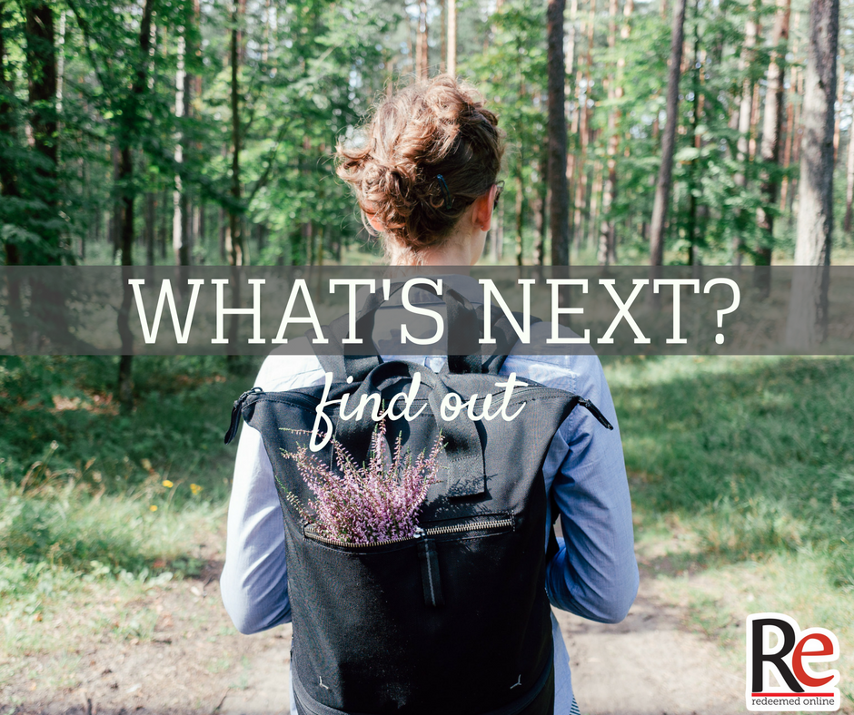 What's next for #ShareJesus