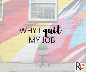 Why I quit my Job Andy Lesnefsky (2)