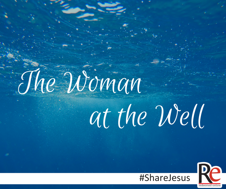 blog post #sharejesus Karen Reynolds