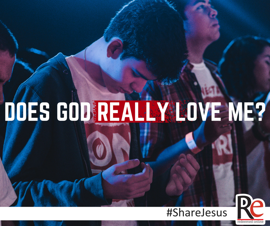 blog post #sharejesus Paul George