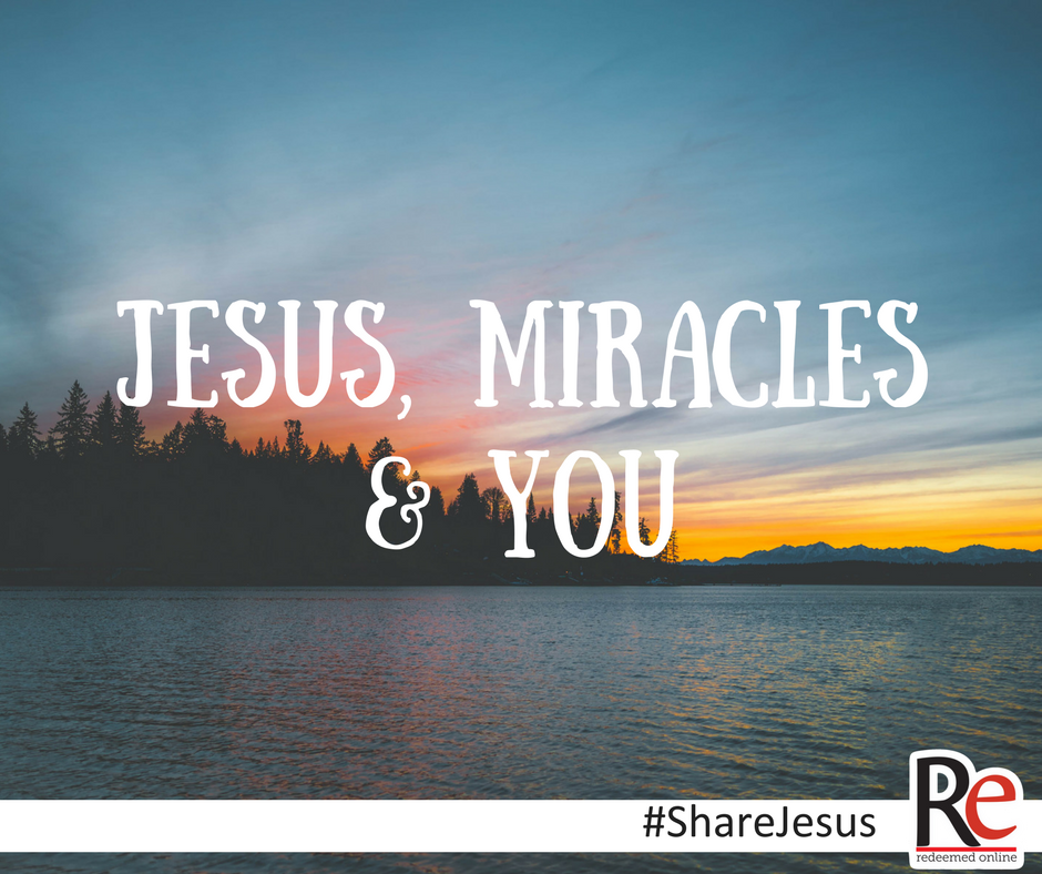 blog post #sharejesus Sarah S