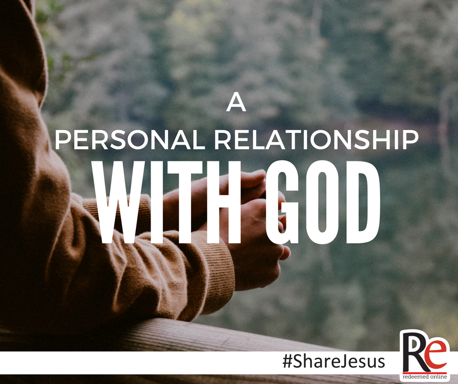 blog post #sharejesus marcel