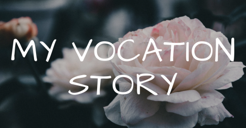 My Vocation Story – Sr. Virginia Joy, SV