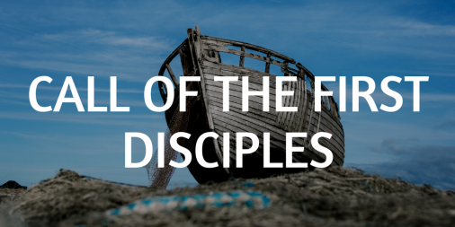 Call of the First Disciples
