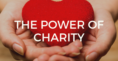 The Power of Charity